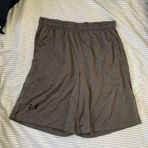 Men's underarmour shorts